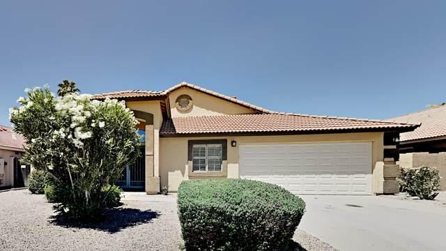 7632 E Posada Avenue, Mesa, AZ 85212 (MLS #6234870) :: Keller Williams Realty Phoenix
