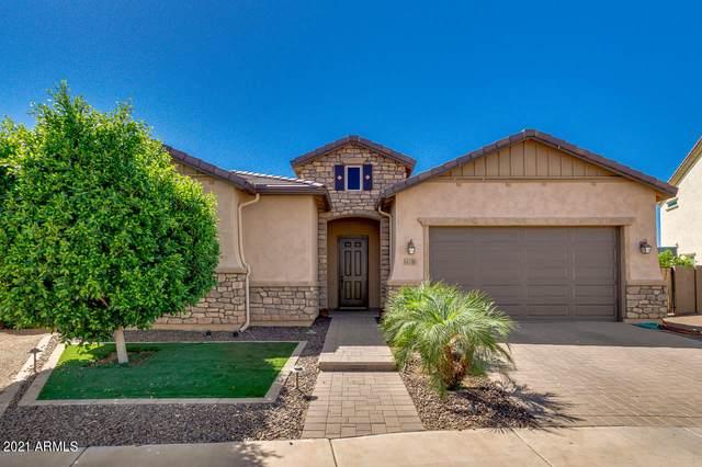 4510 S Danyell Drive, Chandler, AZ 85249 (MLS #6234873) :: Keller Williams Realty Phoenix