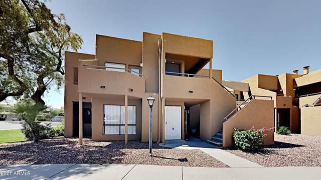 11640 N 51ST Avenue #142, Glendale, AZ 85304 (MLS #6234876) :: The Ellens Team