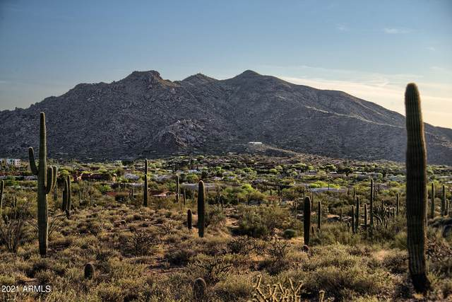 78XX E Horizon Drive, Carefree, AZ 85377 (MLS #6234887) :: The Dobbins Team
