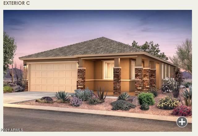 19763 W Badgett Lane, Litchfield Park, AZ 85340 (MLS #6234897) :: Synergy Real Estate Partners