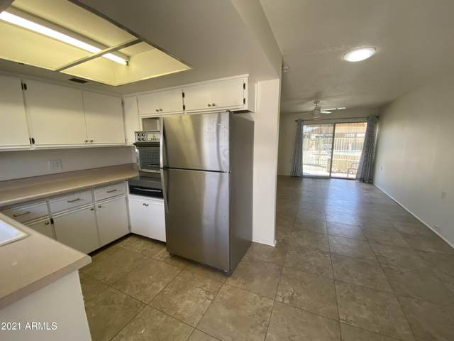 13021 N 113TH Avenue I, Youngtown, AZ 85363 (MLS #6234925) :: Keller Williams Realty Phoenix