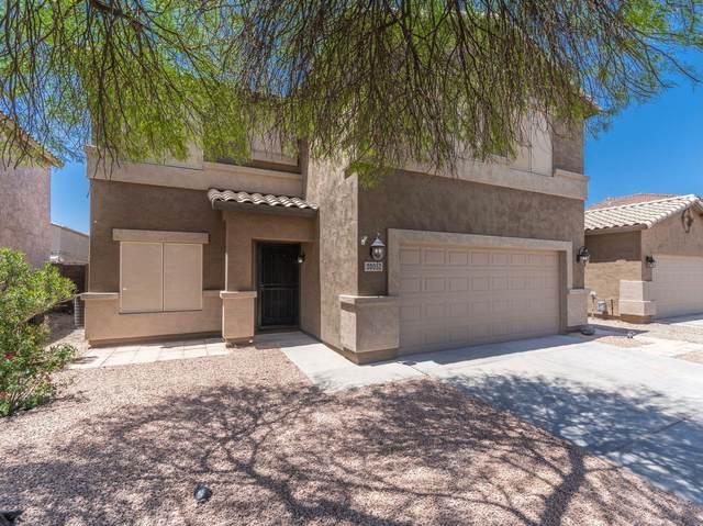 30052 N Desert Willow Boulevard, San Tan Valley, AZ 85143 (MLS #6234933) :: Yost Realty Group at RE/MAX Casa Grande