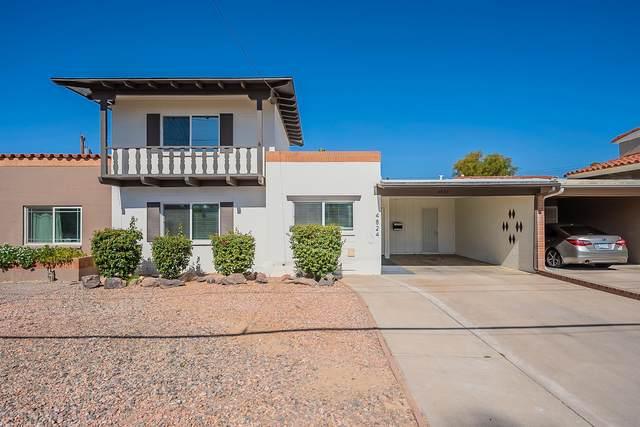 4824 N Miller Road, Scottsdale, AZ 85251 (MLS #6234934) :: Yost Realty Group at RE/MAX Casa Grande