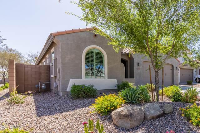 7955 S Columbus Drive, Gilbert, AZ 85298 (MLS #6234936) :: Keller Williams Realty Phoenix