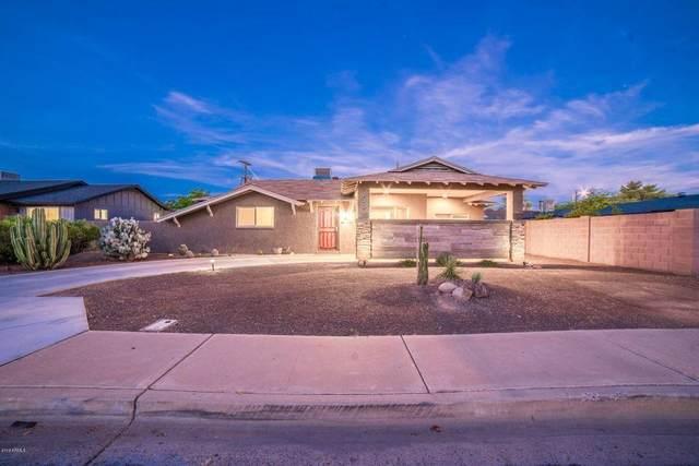 2309 N Granite Reef Road, Scottsdale, AZ 85257 (MLS #6234942) :: The Ellens Team