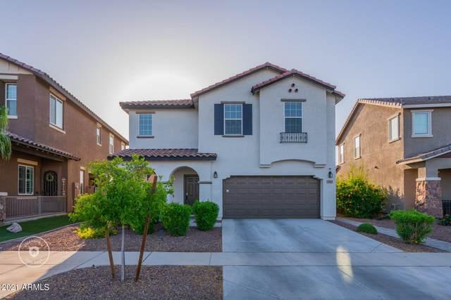 7928 S 7TH Way, Phoenix, AZ 85042 (MLS #6234943) :: Yost Realty Group at RE/MAX Casa Grande