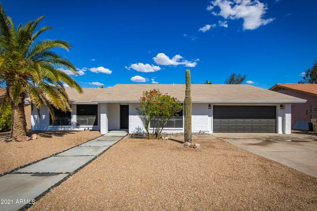 14027 N Hampstead Drive, Fountain Hills, AZ 85268 (MLS #6234953) :: Yost Realty Group at RE/MAX Casa Grande