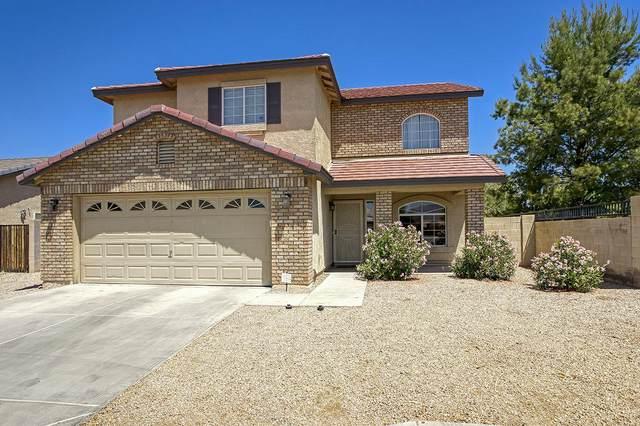 2824 W Bowker Street, Phoenix, AZ 85041 (MLS #6234955) :: The Luna Team