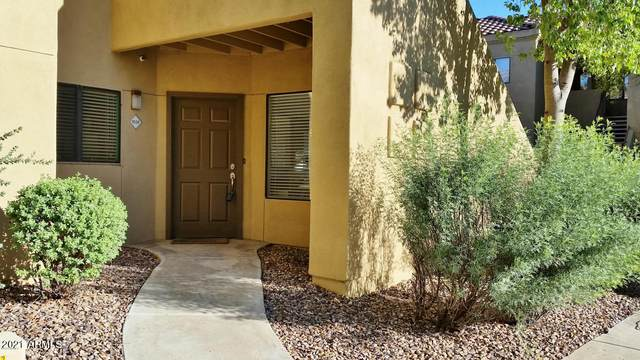7575 E Indian Bend Road E #1028, Scottsdale, AZ 85250 (MLS #6234962) :: The Ellens Team