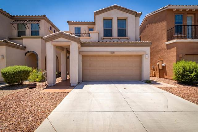 1609 W Lacewood Place, Phoenix, AZ 85045 (MLS #6234965) :: Executive Realty Advisors