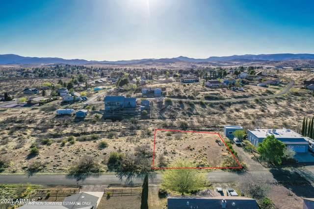 13846 S Bluebird Lane, Mayer, AZ 86333 (MLS #6234972) :: Keller Williams Realty Phoenix