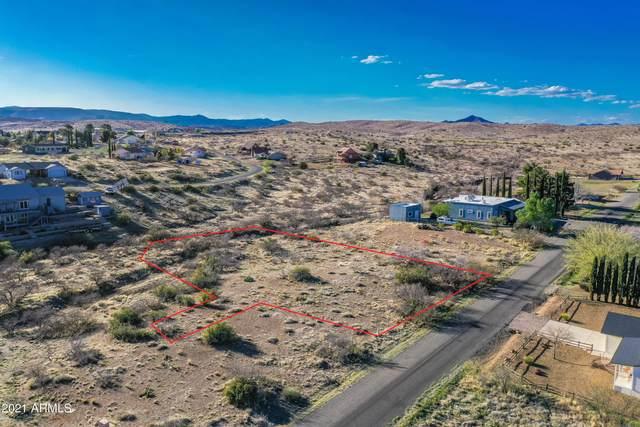 17882 E Bob White Road, Mayer, AZ 86333 (MLS #6234974) :: Keller Williams Realty Phoenix