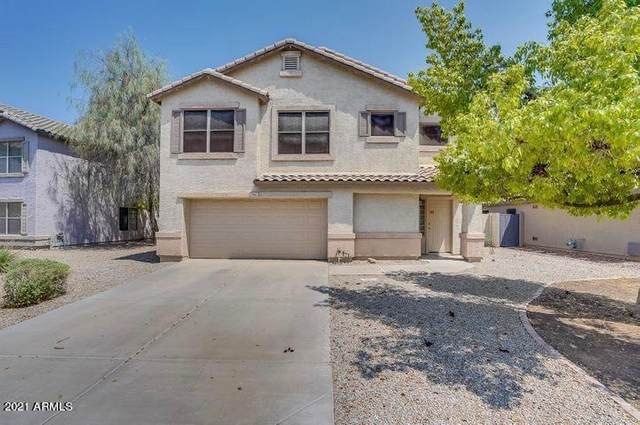 1766 E Del Rio Street, Gilbert, AZ 85295 (MLS #6234979) :: Keller Williams Realty Phoenix