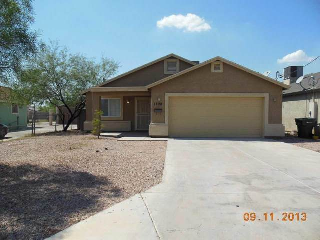 1228 S 9th Avenue, Phoenix, AZ 85007 (MLS #6234984) :: Keller Williams Realty Phoenix