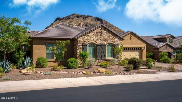 10743 N 137TH Street, Scottsdale, AZ 85259 (MLS #6234985) :: The Ellens Team