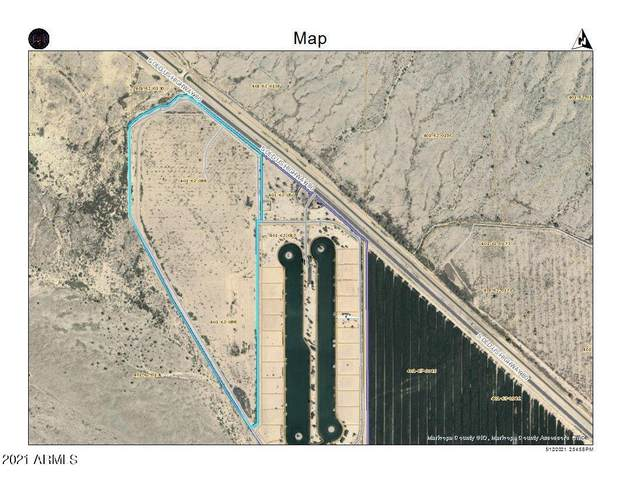 317XX W Old Us Hwy 80, Buckeye, AZ 85326 (MLS #6234995) :: CANAM Realty Group