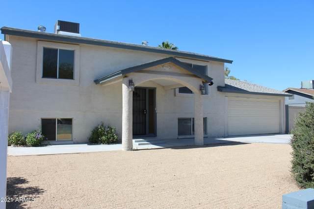 4501 E Burgess Lane, Phoenix, AZ 85042 (MLS #6235001) :: The Laughton Team