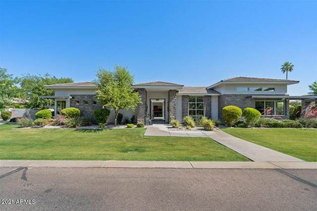 1782 E Carver Road, Tempe, AZ 85284 (MLS #6235017) :: Keller Williams Realty Phoenix