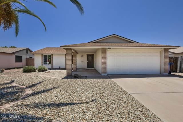 1717 W Rosal Drive, Chandler, AZ 85224 (MLS #6235022) :: Yost Realty Group at RE/MAX Casa Grande