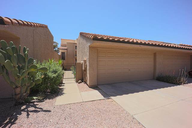 335 E Bluebell Lane, Tempe, AZ 85281 (MLS #6235034) :: Yost Realty Group at RE/MAX Casa Grande
