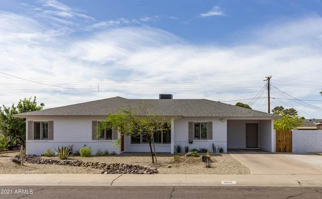 8041 E Cambridge Avenue, Scottsdale, AZ 85257 (MLS #6235037) :: Zolin Group