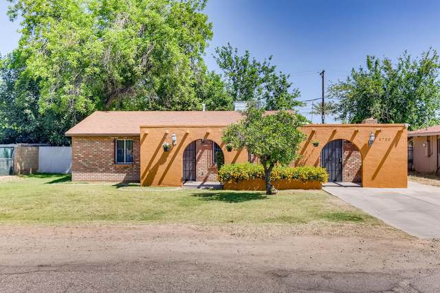 6730 W Flynn Lane, Glendale, AZ 85303 (MLS #6235039) :: Yost Realty Group at RE/MAX Casa Grande