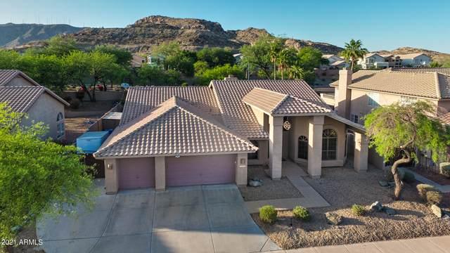 1556 E Windmere Drive, Phoenix, AZ 85048 (MLS #6235041) :: Service First Realty