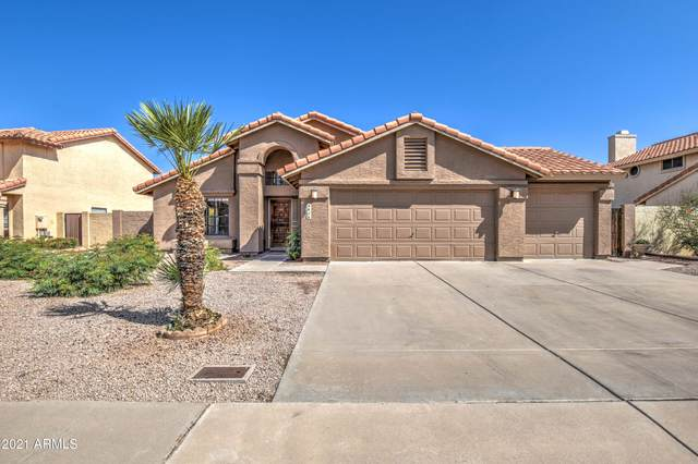 3414 E Desert Trumpet Road, Phoenix, AZ 85044 (MLS #6235044) :: Keller Williams Realty Phoenix