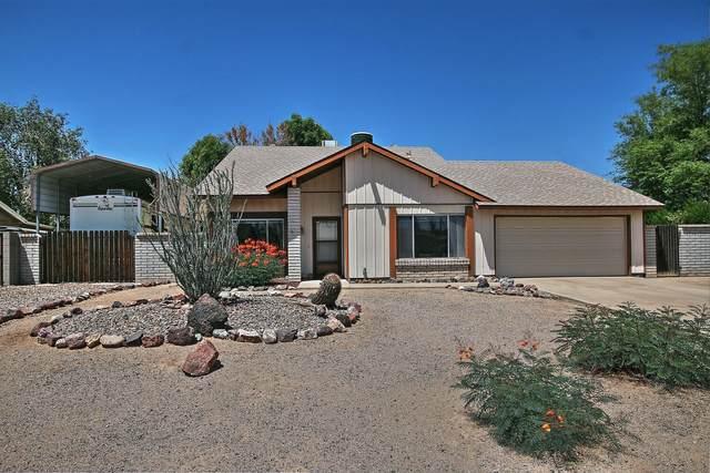 2326 W Ponderosa Lane, Phoenix, AZ 85023 (MLS #6235045) :: Service First Realty