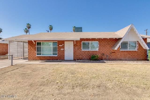 3942 W Stella Lane, Phoenix, AZ 85019 (MLS #6235048) :: Service First Realty