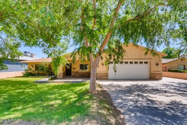 4213 E Vernon Avenue, Phoenix, AZ 85008 (MLS #6235053) :: Keller Williams Realty Phoenix