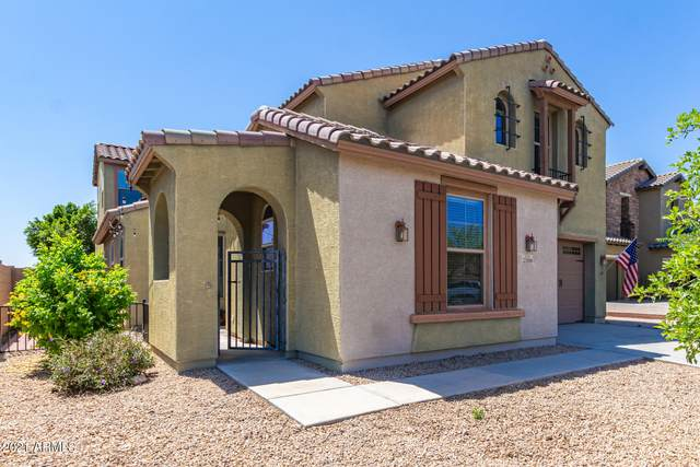 23108 N 123RD Drive, Sun City West, AZ 85375 (MLS #6235054) :: Yost Realty Group at RE/MAX Casa Grande