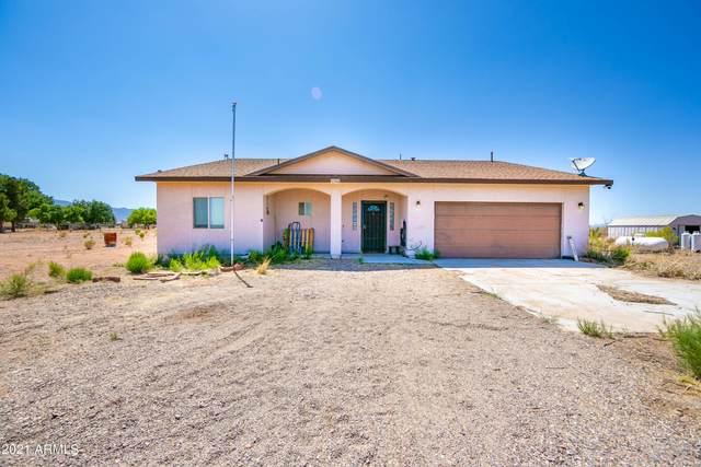 1768 S Homestead Road, Sierra Vista, AZ 85635 (MLS #6235056) :: Yost Realty Group at RE/MAX Casa Grande