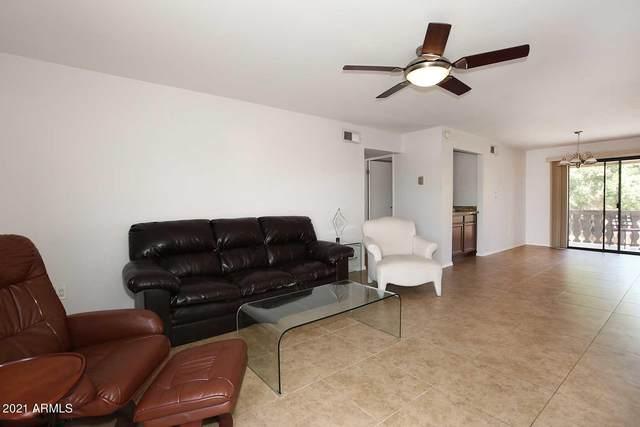 4950 N Miller Road #223, Scottsdale, AZ 85251 (MLS #6235058) :: West Desert Group | HomeSmart