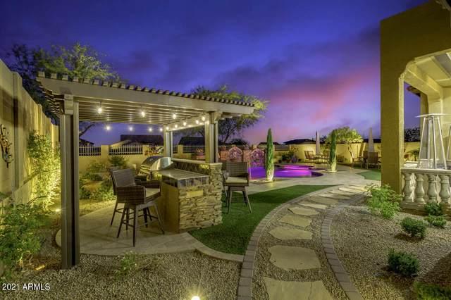 8455 E Lockwood Street, Mesa, AZ 85207 (MLS #6235070) :: Yost Realty Group at RE/MAX Casa Grande