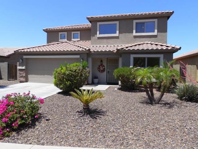 11776 W Mohave Street, Avondale, AZ 85323 (MLS #6235072) :: The Luna Team