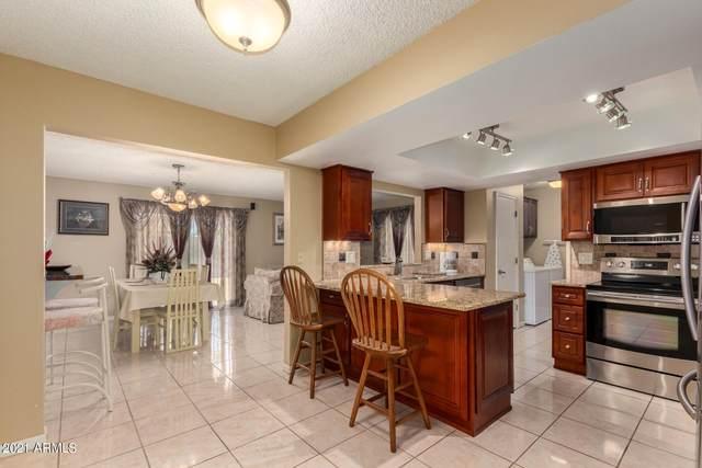 11615 N 39TH Drive, Phoenix, AZ 85029 (MLS #6235078) :: Service First Realty
