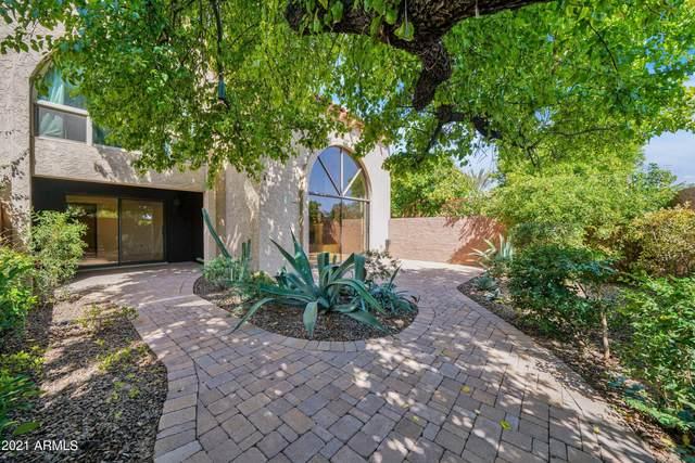 8549 N 84TH Place, Scottsdale, AZ 85258 (MLS #6235079) :: The Dobbins Team