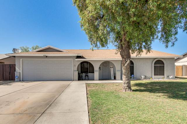 6950 W Vogel Avenue, Peoria, AZ 85345 (MLS #6235086) :: Yost Realty Group at RE/MAX Casa Grande