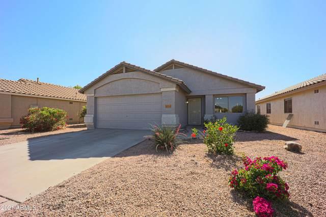 2720 S Compton, Mesa, AZ 85209 (MLS #6235089) :: Yost Realty Group at RE/MAX Casa Grande