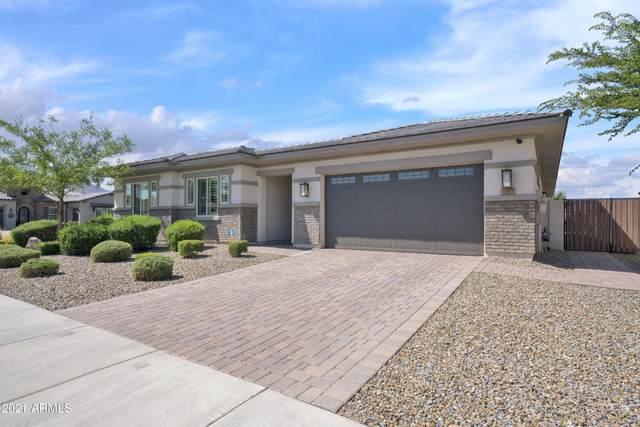 2495 E Susan Drive, Gilbert, AZ 85298 (MLS #6235092) :: Yost Realty Group at RE/MAX Casa Grande