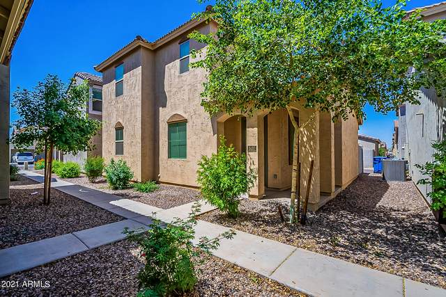 5430 W Fulton Street, Phoenix, AZ 85043 (MLS #6235097) :: Hurtado Homes Group