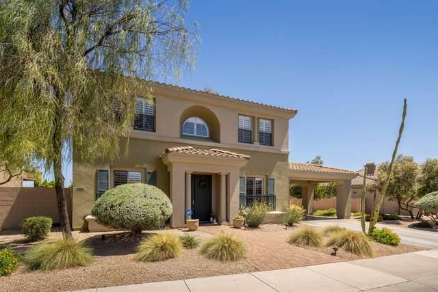 23003 N 38TH Way, Phoenix, AZ 85050 (MLS #6235100) :: Yost Realty Group at RE/MAX Casa Grande