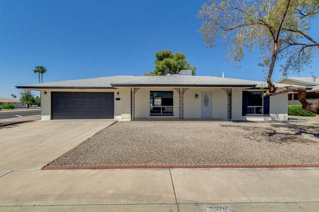 10824 W Roundelay Circle, Sun City, AZ 85351 (MLS #6235106) :: Sheli Stoddart Team | M.A.Z. Realty Professionals