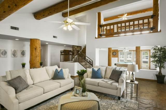 6748 E Lone Mountain Road, Cave Creek, AZ 85331 (MLS #6235118) :: Synergy Real Estate Partners