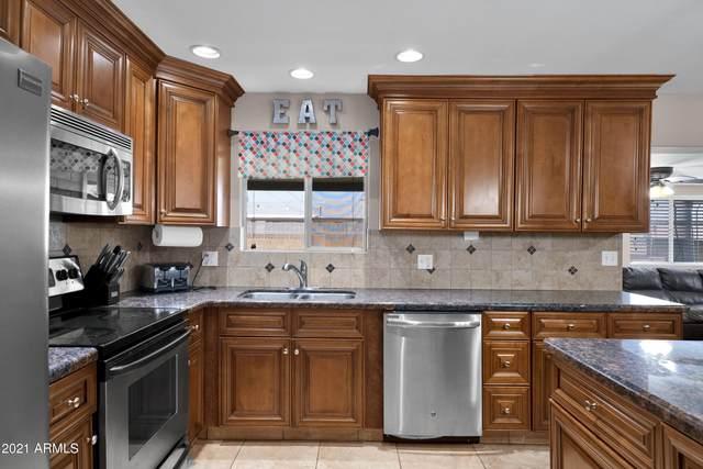 702 E 8TH Street, Mesa, AZ 85203 (MLS #6235128) :: Yost Realty Group at RE/MAX Casa Grande