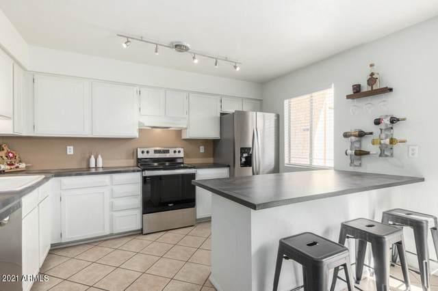 2221 W Farmdale Avenue #7, Mesa, AZ 85202 (MLS #6235135) :: Arizona 1 Real Estate Team