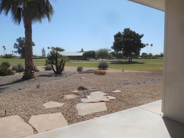 18413 N Welk Drive, Sun City, AZ 85373 (MLS #6235139) :: Sheli Stoddart Team | M.A.Z. Realty Professionals