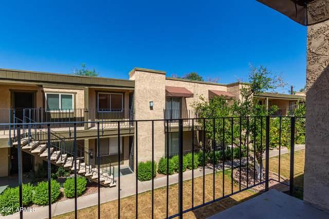 2228 E Campbell Avenue #224, Phoenix, AZ 85016 (MLS #6235142) :: neXGen Real Estate